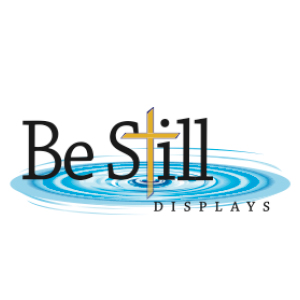 be still logo small